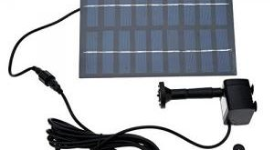 Solarpumpe Bestseller