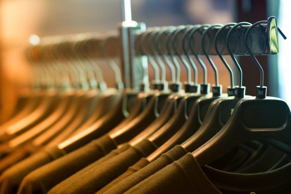 Die besten Kleiderbügel im Vergleich