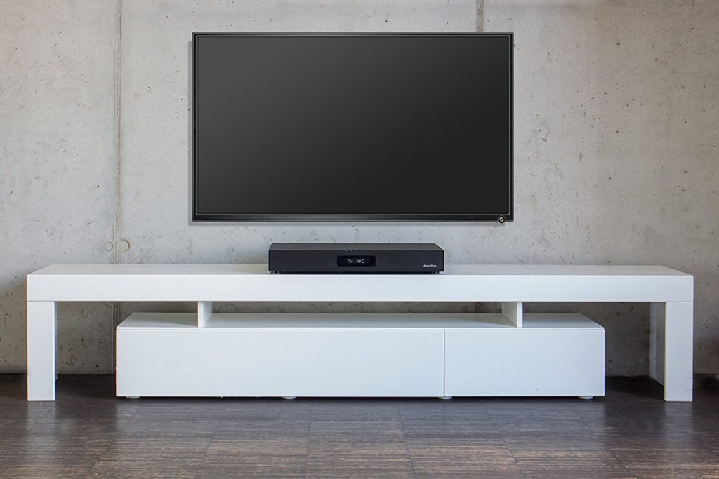 AudioAffairs TV-Soundstand Heimkinoanlage Soundbar