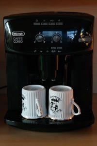 Kaffeemaschinen richtig entkalken