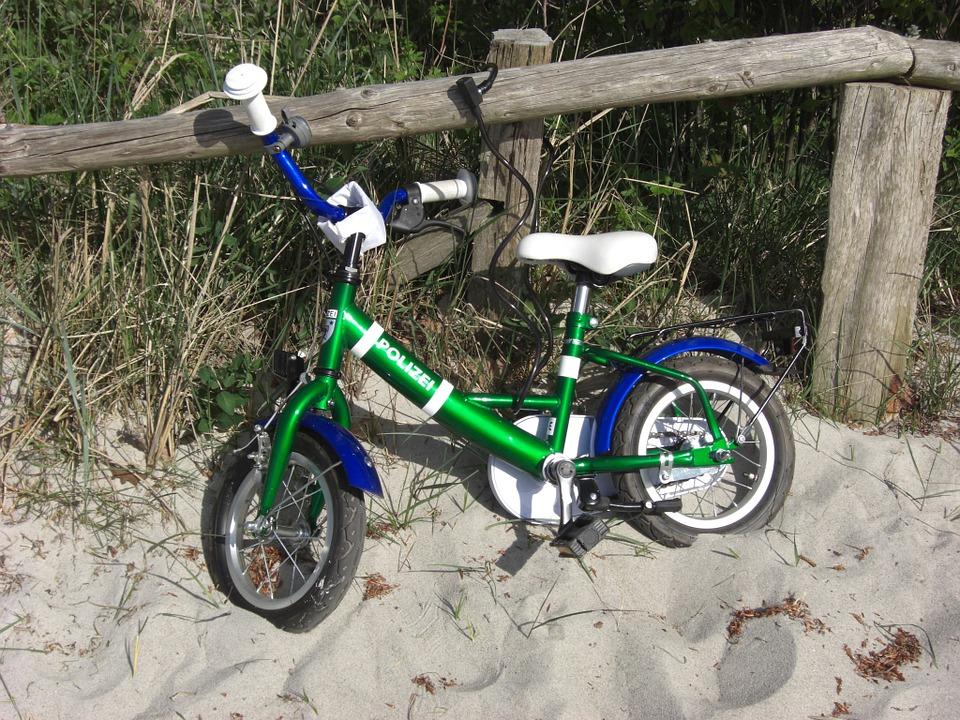 Die besten 14 Zoll Kinderfahrräder im Vergleich