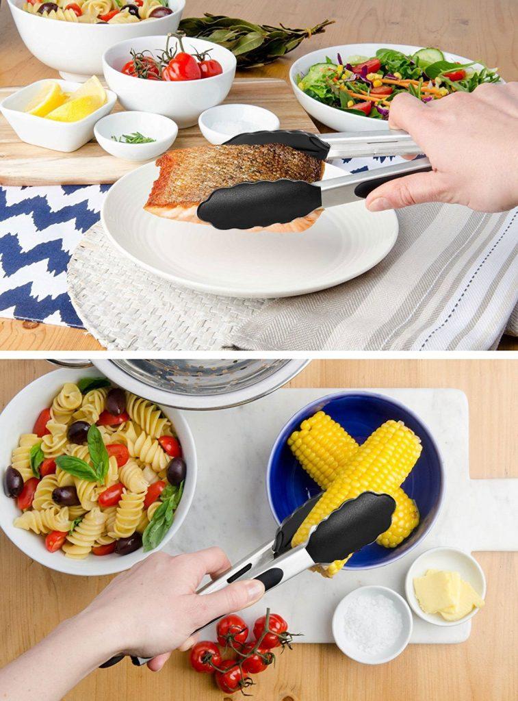 Küchenzange Tipps und Informationen