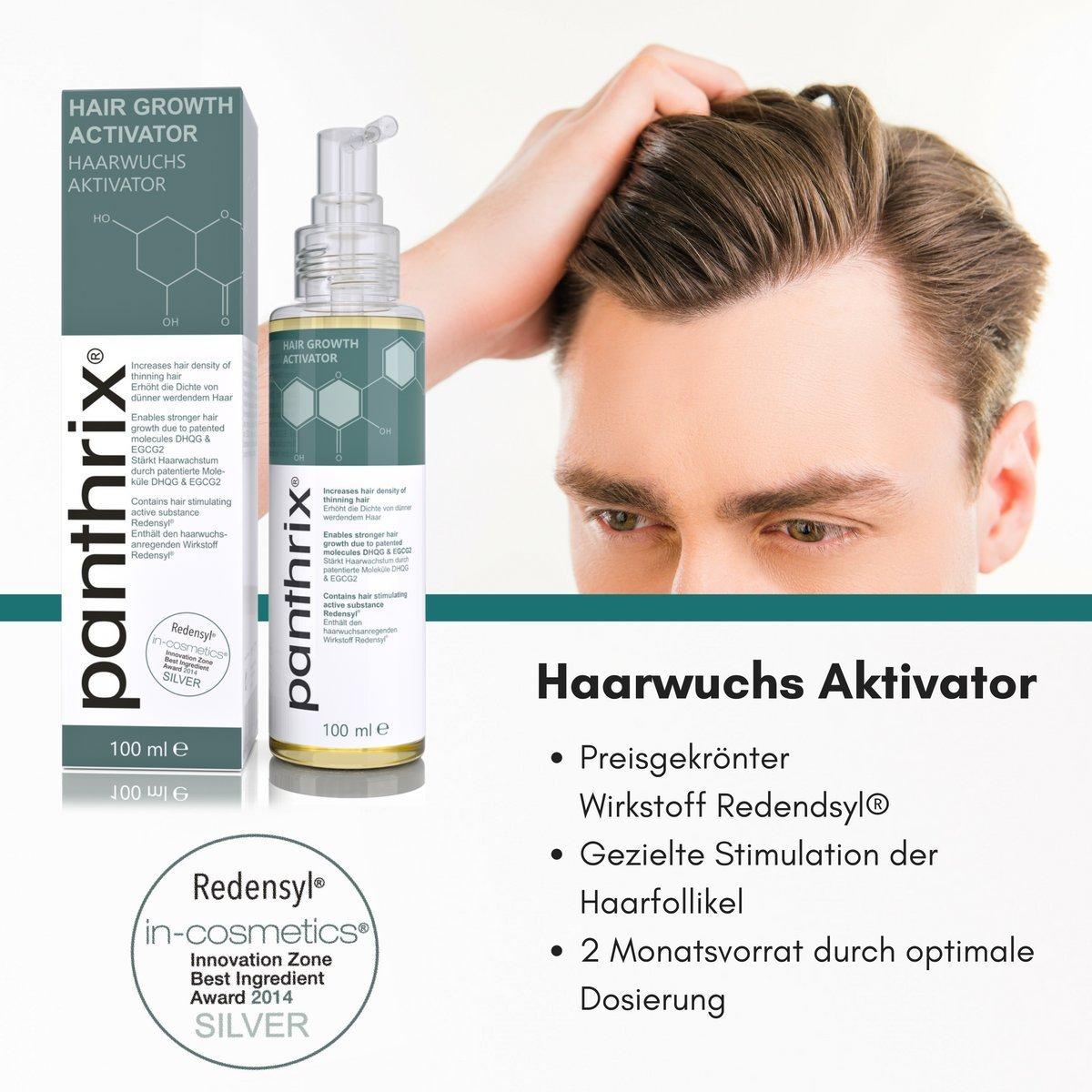Panthrix - Haarwuchsmittel