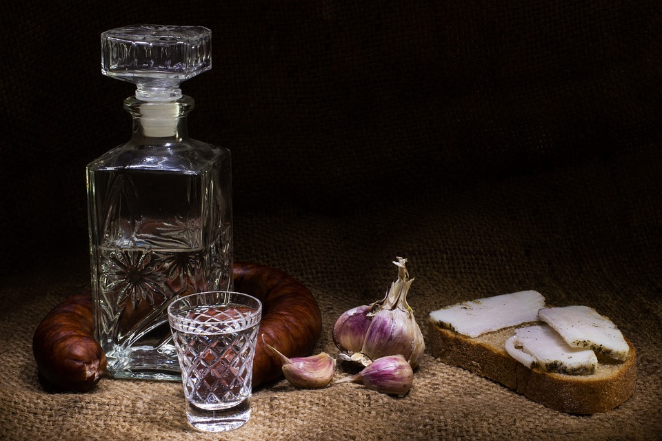 Wodka Tipps und Vergleich