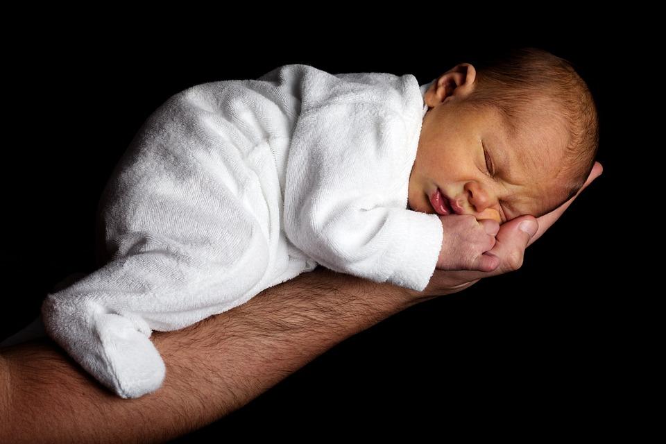 Die Wundschutzcreme ist ideal für Babys