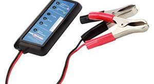 Autobatterietester Bestseller
