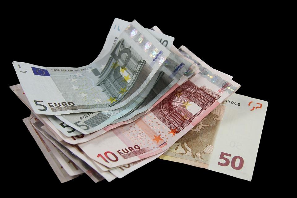 Banknoten prüfen