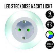 LED Steckdose Bestseller