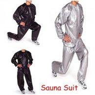 Sauna Schwitzanzug Bestseller