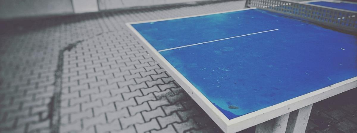 Tischtennisplatte Outdoor Vergleich