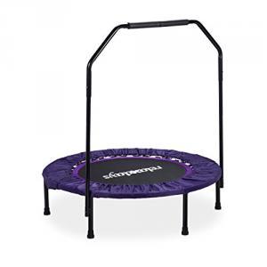 trampolin haltegriff test vergleich testberichte 2018. Black Bedroom Furniture Sets. Home Design Ideas