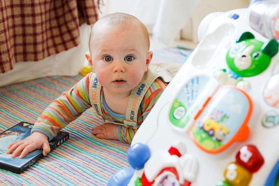 Babyratgeber Tipps