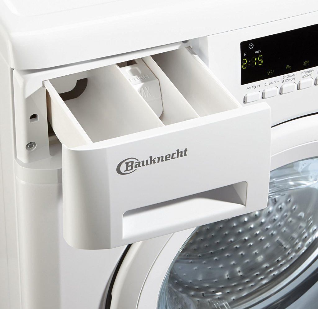 Bauknecht WA PLUS 634 Waschmaschine Frontlader