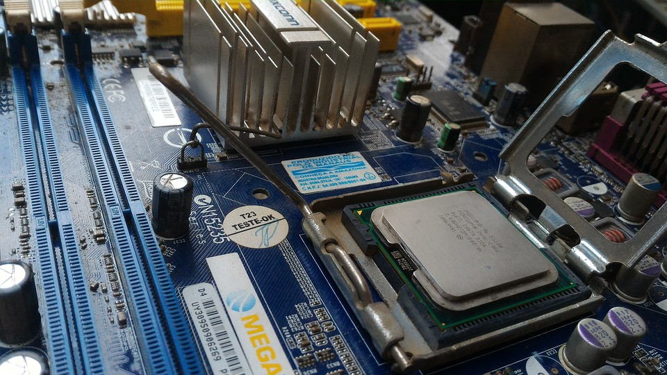 Intel Prozessor im Vergleich