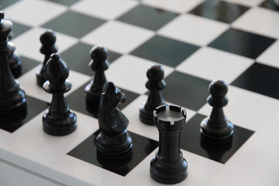 Schachspiel Tipps