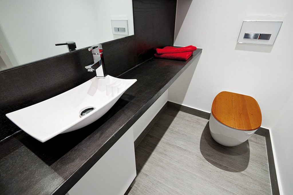 WC-Sitz Aura