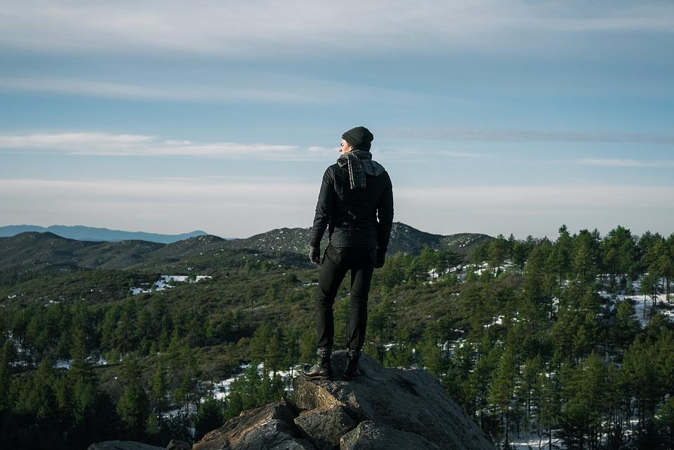 Wanderjacken Tipps und Vergleich