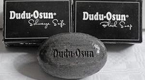Dudu Osun - Schwarze Seife Bestseller