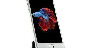 iPhone Ladestation Bestseller