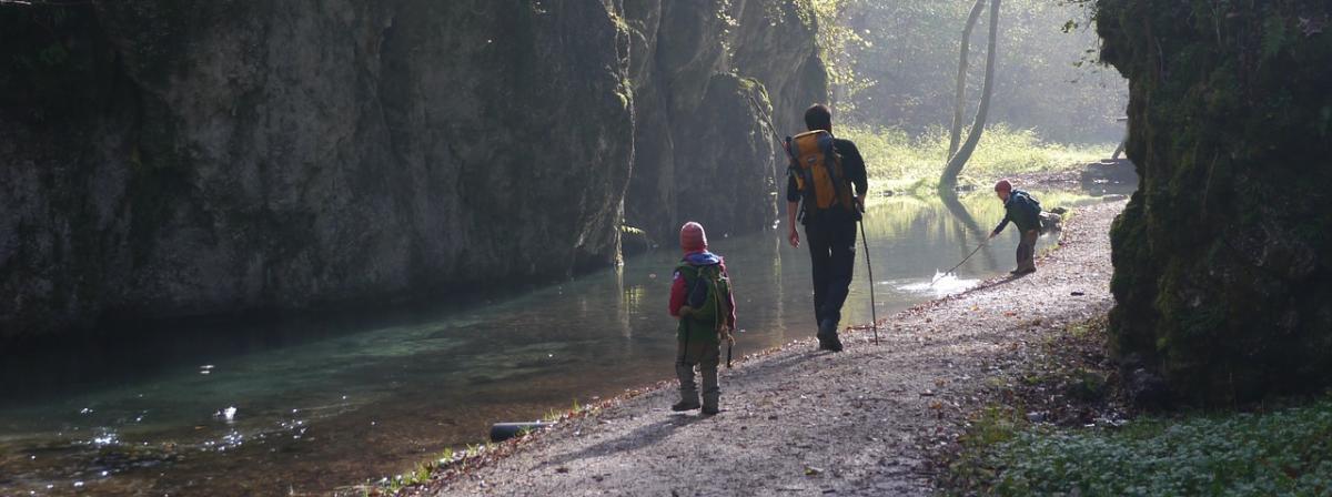 Kinder Wanderrucksack Vergleich
