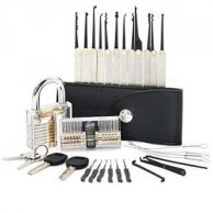 Lockpicking Bestseller