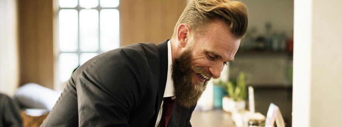 Professionelle Bartschere Vergleich