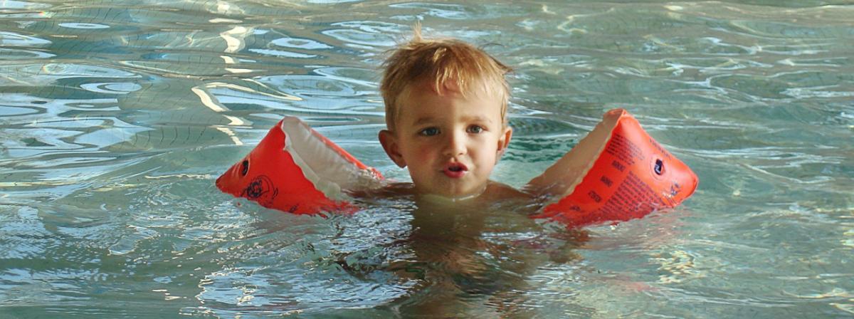 Schwimmflügel Tipps