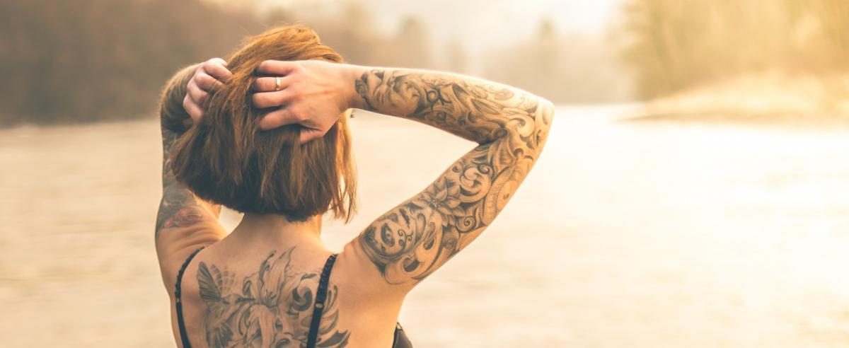 Tattoo Sonnencreme Vergleich