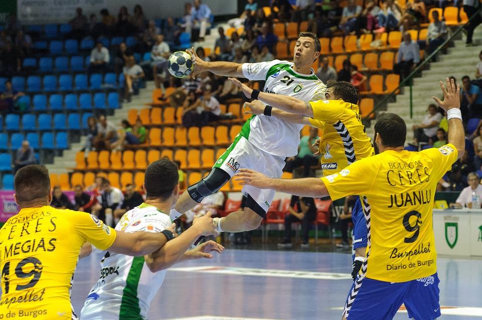 Handball Tipp: Schauen sie sich die Testsieger bei Stiftung Warentest, Ökotest, ETM-Magazin & Co an.