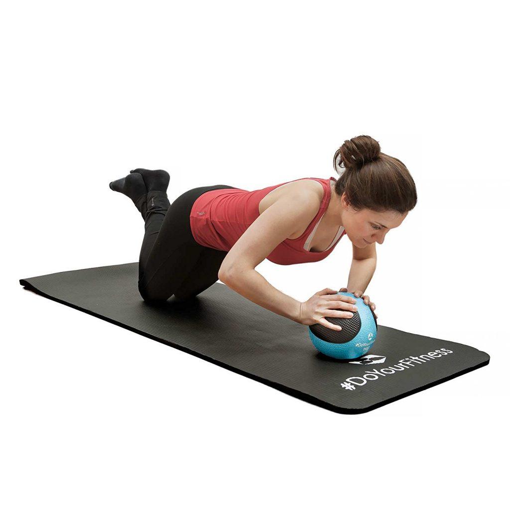 Ideal für Fitness-Studios, Schulen, Kindergärten, Reha-Zentren, Physiotherapie, für das Training zu Hause und in der Freizeit.