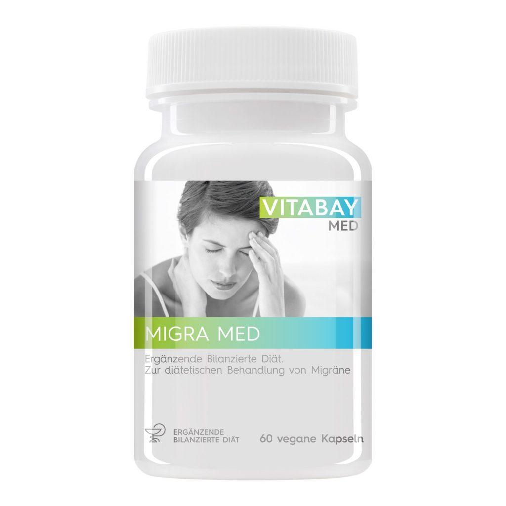 Mutterkraut - Zur Behandlung von Migräne - Hilfe bei Kopfschmerzen