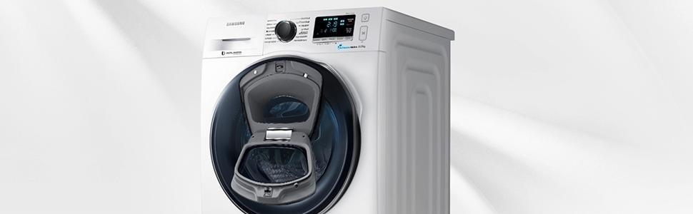 Samsung Waschmaschine Tipps, Vergleich und Infos