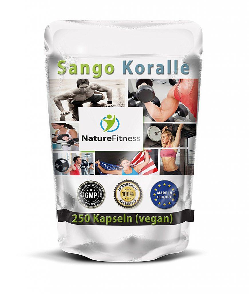 Sango Korallen Kalzium