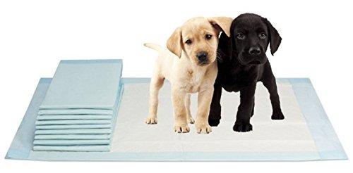 VIDIMA Puppy-Pads Unterlage für den Urlaub oder für die Welpen