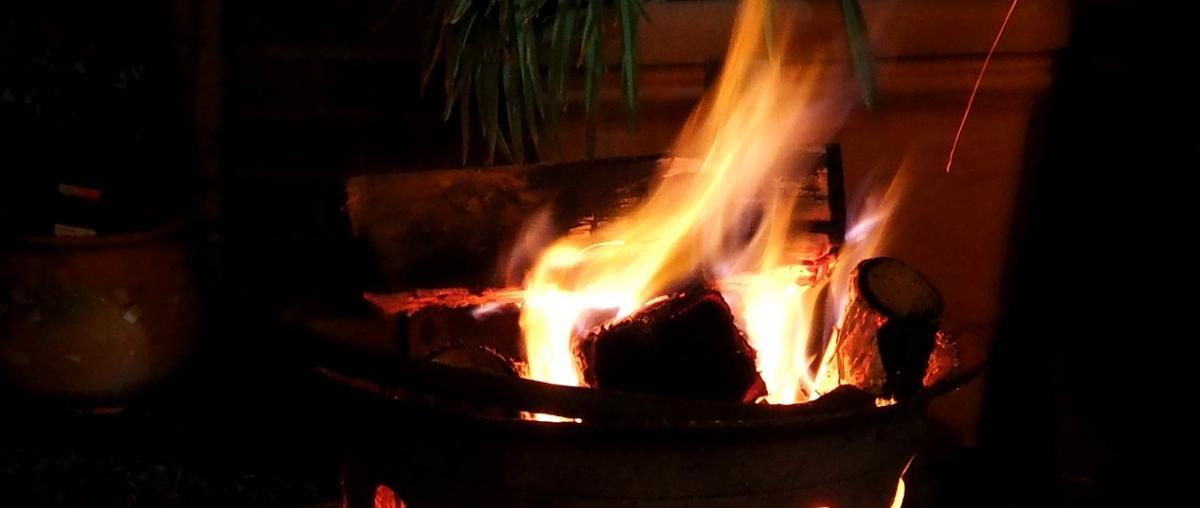 Feuersäule Ratgeber
