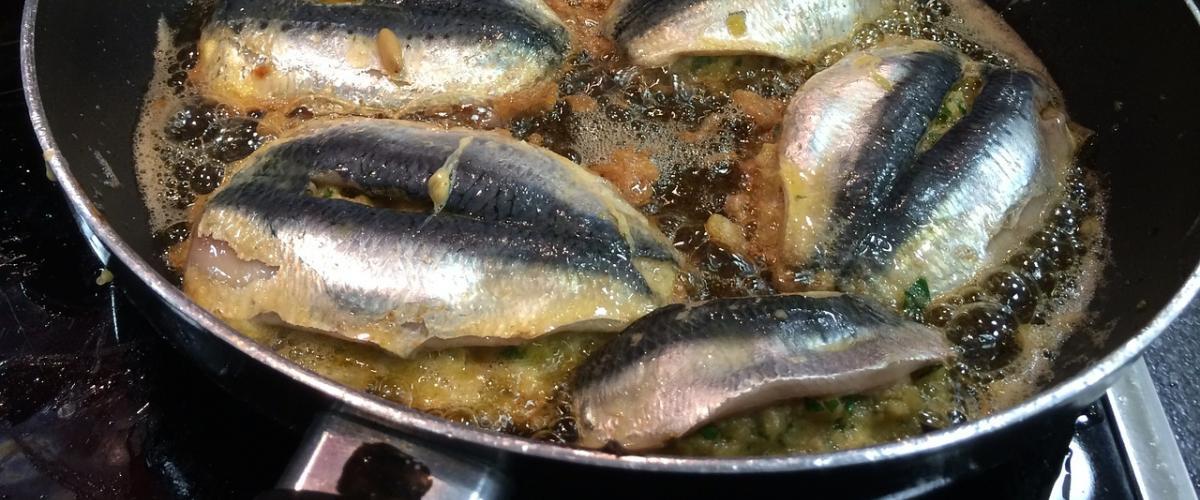 Profi Fischpfanne Ratgeber