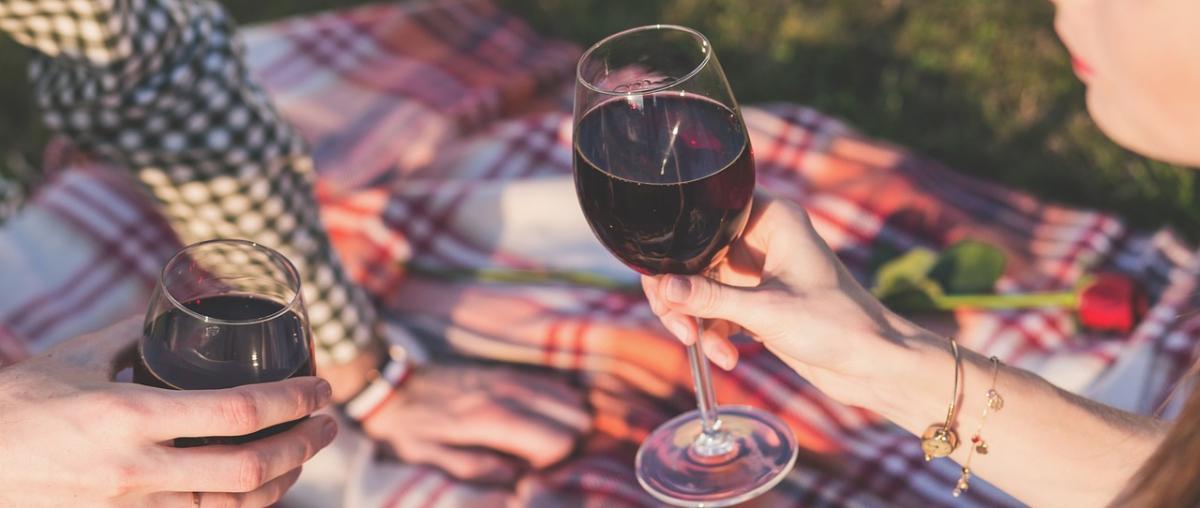 Rotweingläser Vergleich