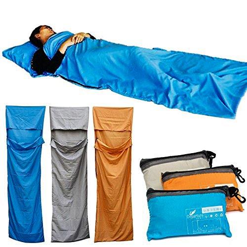 ultraleichter Schlafsack Reiseschlafsack Inlett