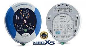 Vollautomatischer Defibrillator Bestseller