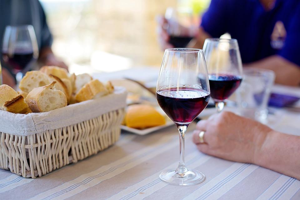 Lieblicher Wein im Vergleich und Tipps
