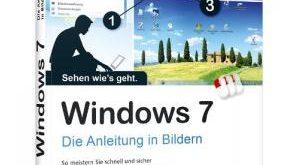Windows 7 Fachbuch Bestseller