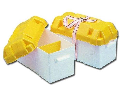 Batteriekasten Tipps, Vergleich und Informationen