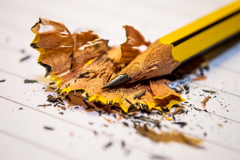 Bleistift Tipps und Infos