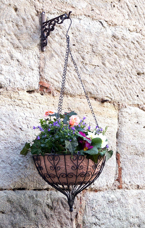 Blumenampel Tipps, Info und Vergleich