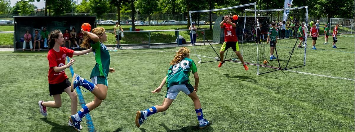 Damen Handballschuhe Ratgeber