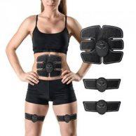 EMS Gerät für den Muskelaufbau Bestseller
