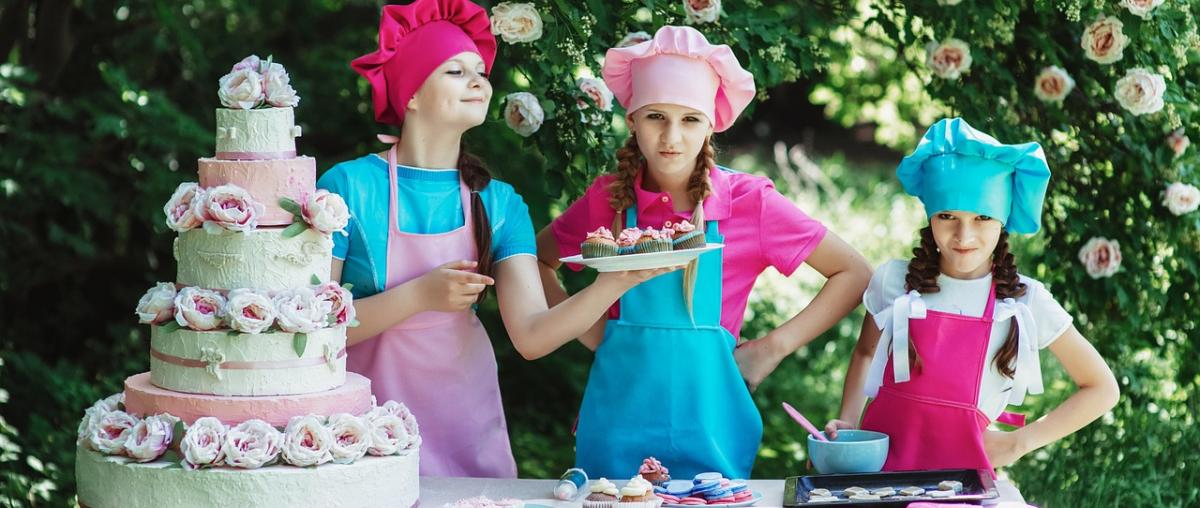 Kinder Kochbuch Vergleich