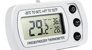 Kühlschrankthermometer Bestseller