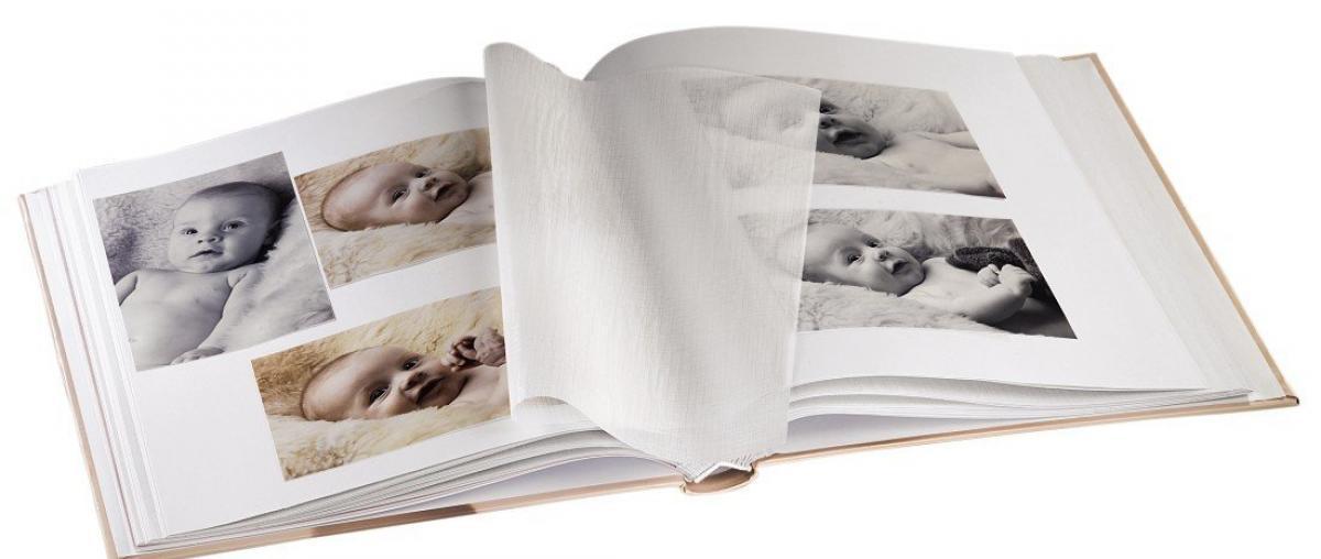 Baby Fotobuch Vergleich