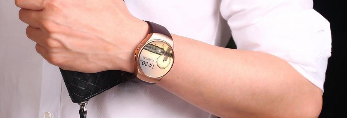 Damen Smartwatch Vergleich